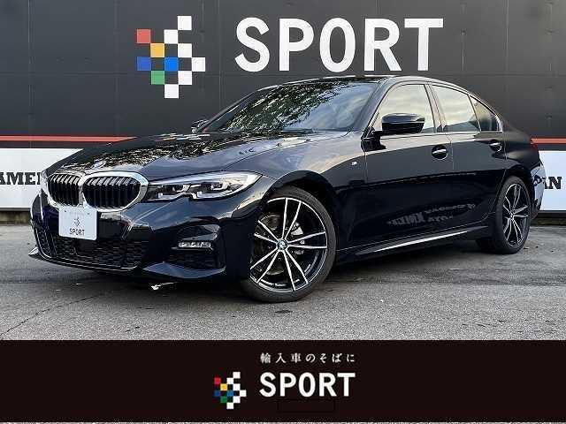 BMW 320i アクティブクルーズコントロール インテリジェントセーフティ 純正HDDナビ バックカメラ 黒革シート シートヒーター コンフォートアクセス LEDヘッド ミラーインETC 純正アルミホイール