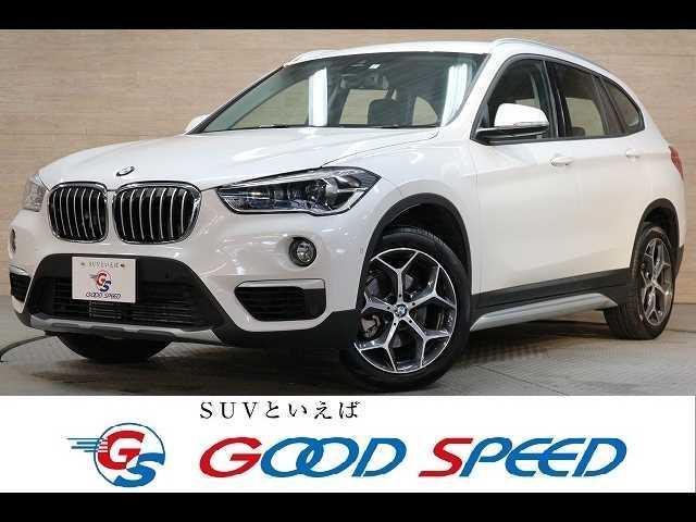 BMW sDrive 18i xライン ナビTV アクティブクルーズ