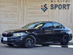 BMW523i エディション ミッション:インポッシブル