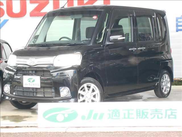 ダイハツ G Special ナビ・ETC・片側Pスライドドア