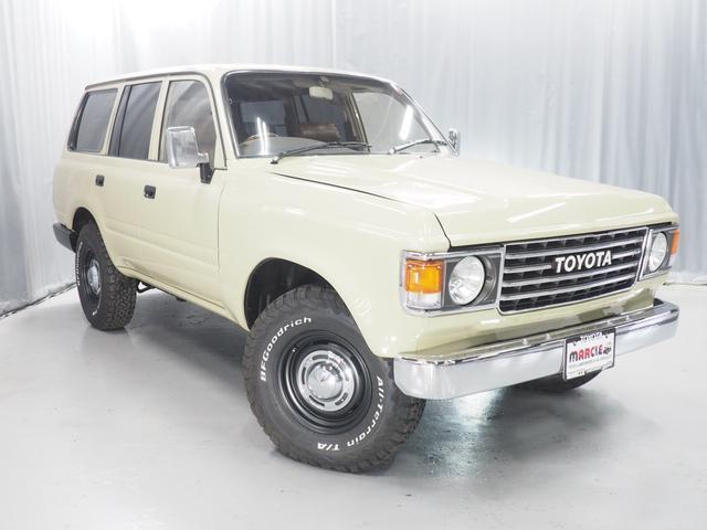 ランドクルーザー80(トヨタ) VXリミテッド 中古車画像