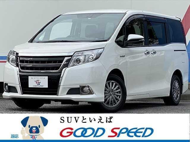 トヨタ ハイブリッドGi アルパイン10型SDナビTV 両側電動スライドドア ブラックレザー シートヒーター スマートキー 置くだけ充電 ETC クルーズコントロール