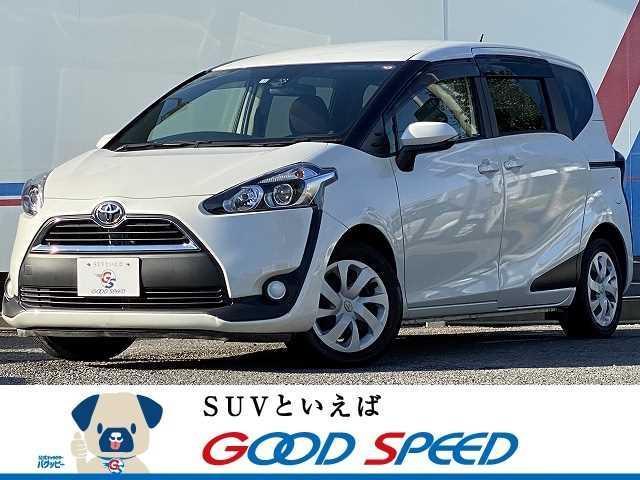 トヨタ G SDナビ バックカメラ 両側電動スライドドア シートヒーター セーフティーセンス スマートキー アイドリングストップ