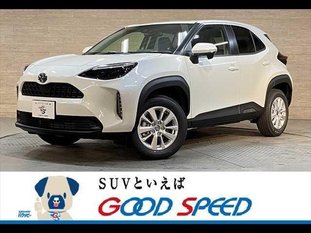 トヨタ G 新車未登録 ディスプレイオーディオ バックカメラ LEDヘッド レーダークルーズ スマートキー セーフティーセンス