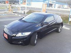 CR−Z1500 α 3ドア FCVT 2WD 4人