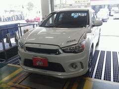 RVR1800 G 5ドア FCVT 4WD 5人