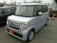 N BOXG・L Honda SENSING