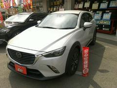 CX−3 XD ツーリング Lパッケージクリーンディーゼル4WD(マツダ)