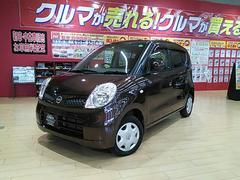 モコ660 E ショコラティエ 5ドア 4DAT 2WD 4人
