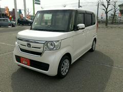 N BOXG・EX Honda SENSING