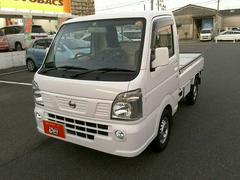 NT100クリッパートラック660 GX 2ドア 3FAT 4WD 2人