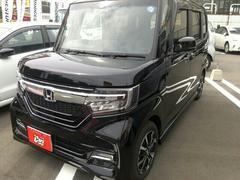 N BOXカスタム G・L Honda SENSING