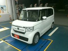N BOXG・Honda SENSING