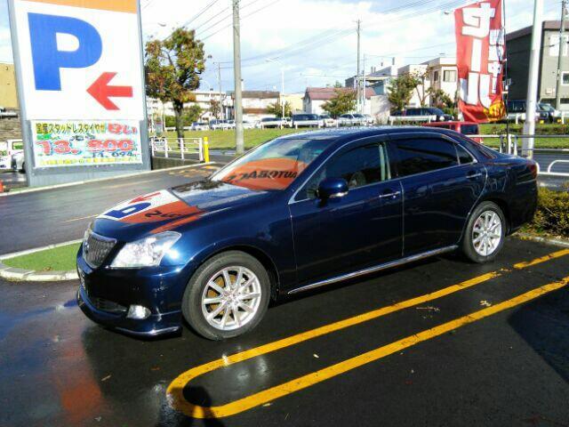 トヨタ i-Four