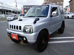 AZ−オフロード660 XC 3ドア 4FAT 4WD 4人