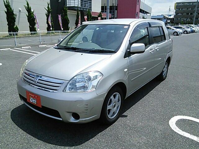 トヨタ 1500 Cパッケージ 5ドア 4DAT 2WD 5人