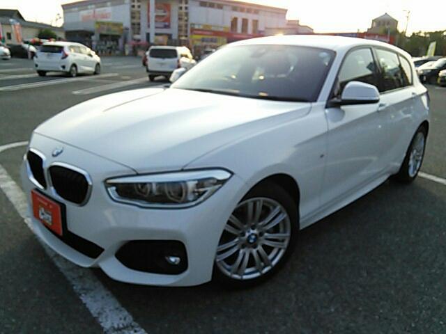 BMW 2000 118d Mスポーツ 右 5ドア 8FAT 2