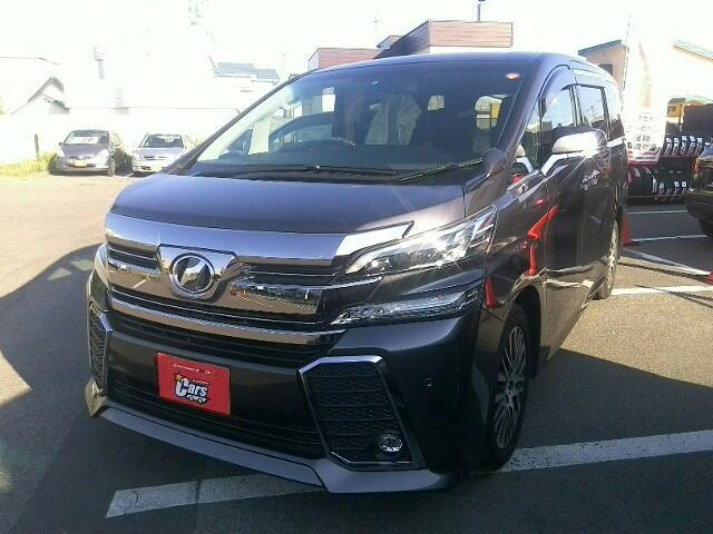 トヨタ Z Gエディション 4WD ナビ TV リアモニター LED