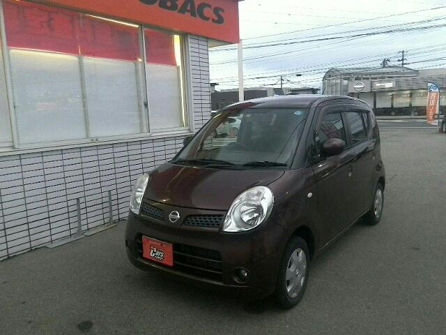 「日産」「モコ」「軽自動車」「秋田県」の中古車