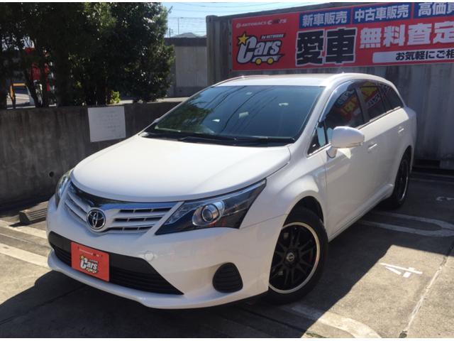 トヨタ Xi 17incアルミ ピレリタイヤ