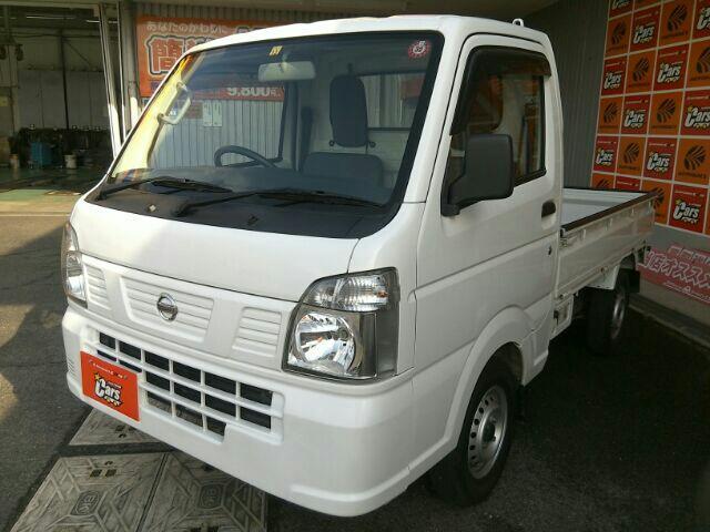 660 DX 2ドア 5FMT 4WD 2人(1枚目)
