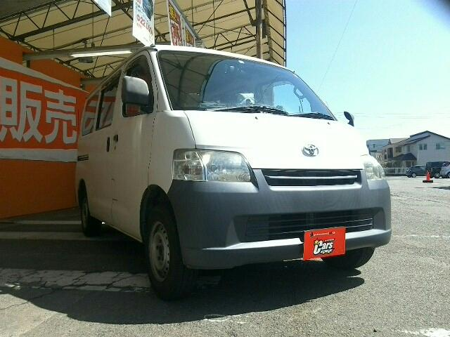 1500 DX 5ドア 4DAT 2WD 2/5人 低床