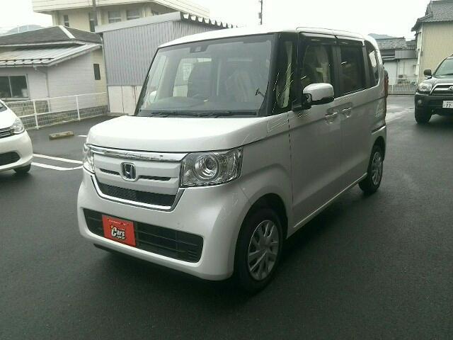 ホンダ G・Honda SENSING