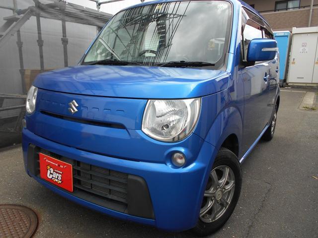 「スズキ」「MRワゴン」「軽自動車」「宮城県」の中古車