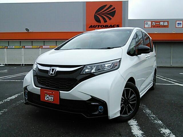 ホンダ Modulo X Honda SENSING 6人乗
