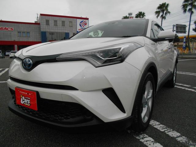 トヨタ S LEDエディション プリクラッシュセフティ レーダークルーズ ナビTV ドライブレコーダー