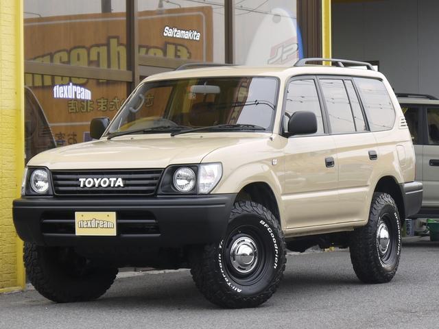 トヨタ TX-LTD 2.7リッターEg 後期型 サンルーフ