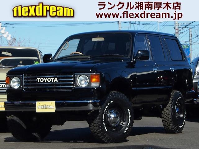 トヨタ VX-LTD ペンドルトンコラボ 丸目フェイス換装