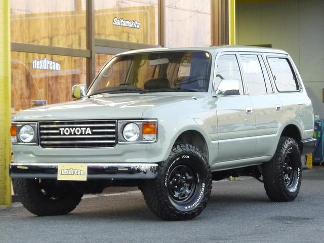 トヨタ VX-LTD 丸目フェイス換装 86コンプリート