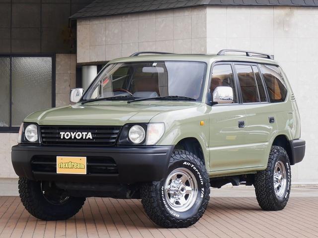 トヨタ TX クラシックCP NEWペイント 新品タイヤセット