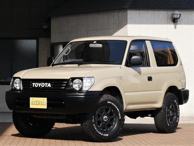 トヨタ RX 2.7L ショート 最終型 クラシックスタイル