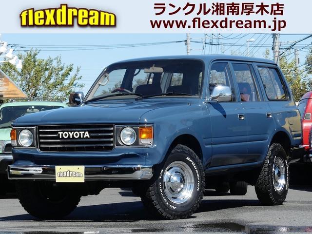 トヨタ VX-LTD 最終型 FD-classic丸目内外装カスタム