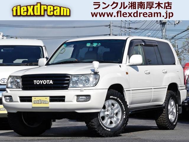 トヨタ VX-LTD 2インチアップ 新品タイヤ Bカメラ ドラレコ