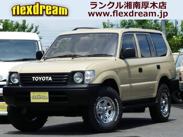 トヨタ TXLTD FD-classic丸目 新品タイヤセット付き