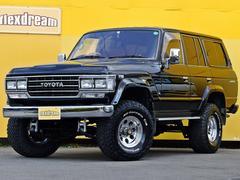 ランドクルーザー60VX ロールーフ換装 ガソリン オートマ 全国登録可能