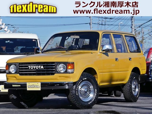 トヨタ VX-TLD FD-classic丸目換装 新品アルミセット