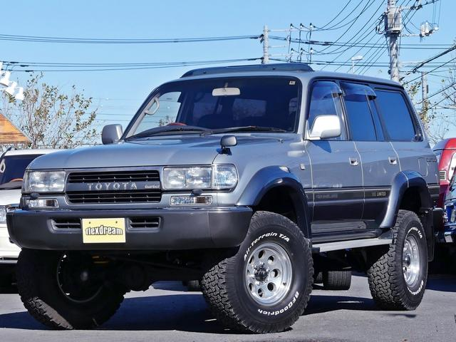 トヨタ VX-LTD NOX法適合ディーゼル車 新品シートカバー