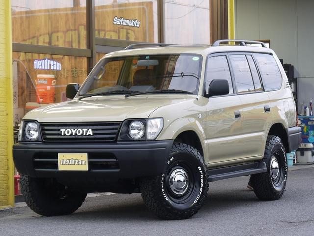 トヨタ TX-LTD 2.7リッターEg クラシックコンプリート