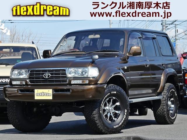 トヨタ VX-LTD新品3インチアップ 新品タイヤ ナビ シートカバ