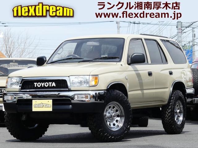 トヨタ SSR-X4WD USカスタム 新品タイヤ&デイトナセット