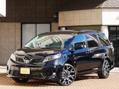 シエナ新車 SE プリファード AWD TSS−P 8速AT