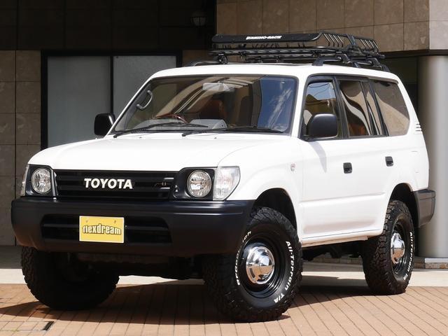 トヨタ TX-LTD ディーゼルターボ 丸目フェイス クラシックCP