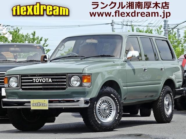 トヨタ VX-LTD FD-classic丸目 BRIDEコラボ座席