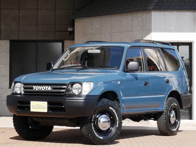トヨタ TX-LTD 2.7 後期 丸目 ナロー ペンドルトンシート