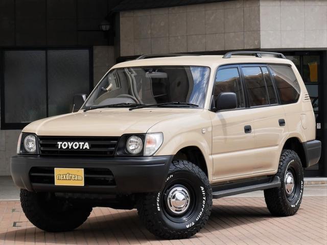 トヨタ TX-LTD 丸目 ペンドルトン内装 LINE-Xステップ
