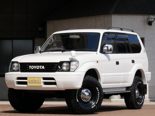 トヨタ TX-LTD ディーゼルT 丸目フェイス ペンドルトンシート